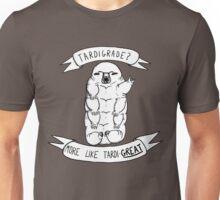 I'm Tardi-great Unisex T-Shirt