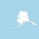 Alaska Love by Maren Misner