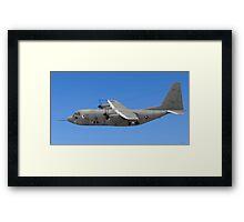 Lockheed AC-130 Gunship (Spectre) Framed Print