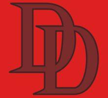 Daredevil - Logo/Symbol  T-Shirt