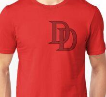 Daredevil - Logo/Symbol  Unisex T-Shirt