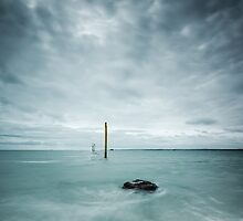 Calmness by edwhyphoto