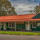 1128 Briagalong Pub by DavidsArt