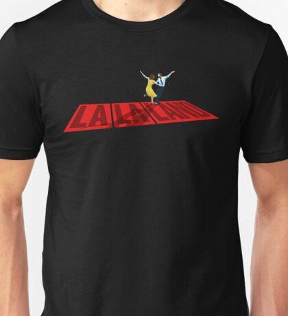 La La Land  City of Stars Unisex T-Shirt