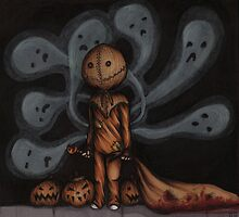samhain by huthmonster