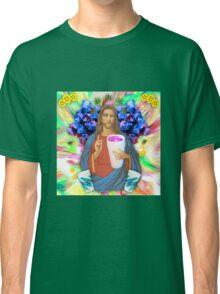 ~ cool god ~ Classic T-Shirt