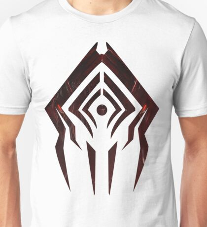 Warframe Stalker Unisex T-Shirt