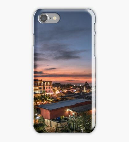 December Twilight iPhone Case/Skin