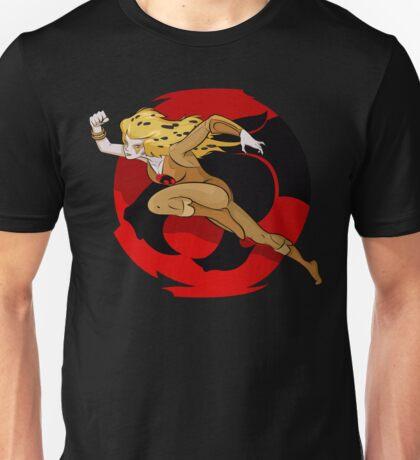 Cheetara Unisex T-Shirt