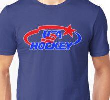 Hockey USA Unisex T-Shirt