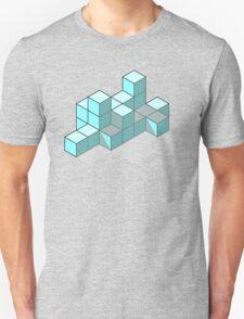 Cubism 01 T-Shirt