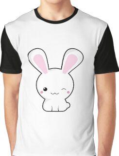 Kawaii bunny Graphic T-Shirt