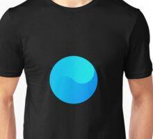 Blue Zen - London UX Logo Unisex T-Shirt