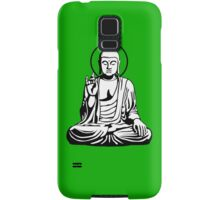 Young Buddha No.1 (2 colors) Samsung Galaxy Case/Skin