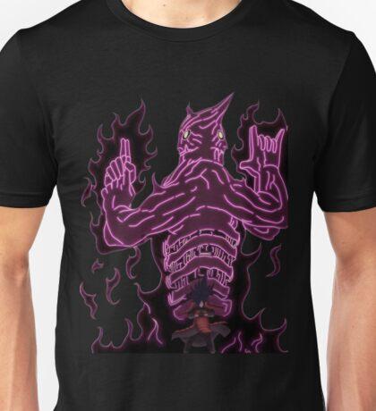 Naruto - Madara ( Susanoo )  Unisex T-Shirt