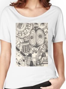 The World of the Doctor Women's Relaxed Fit T-Shirt