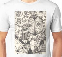 The World of the Doctor Unisex T-Shirt