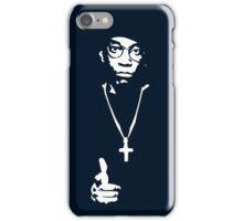 """""""Big L tribute"""" iPhone Case/Skin"""