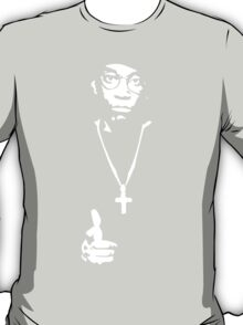 """Big L tribute"" T-Shirt"