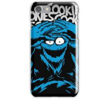 Just One Bad Cookie iPhone Case/Skin