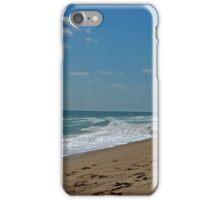 misquamicut, rhode island iPhone Case/Skin