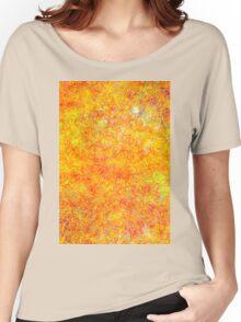 Abstract Net 1 Women's Relaxed Fit T-Shirt