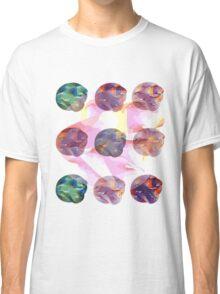 Calabi-yau - Carnation of space Classic T-Shirt