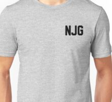 NJG Looking for a NICE JEWISH GIRL SWAG  Unisex T-Shirt
