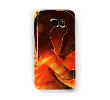 OverHeat Samsung Galaxy Case/Skin