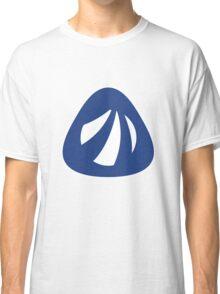 Antergos Linux Logo Classic T-Shirt