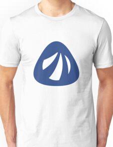 Antergos Linux Logo Unisex T-Shirt