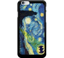 The Starry Knight iPhone Case/Skin