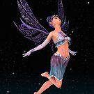 Purple Fairy by Vac1