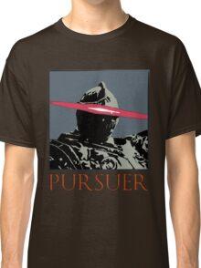 Pursuer Classic T-Shirt