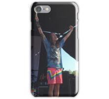 Mayday Parade Derek Sanders iPhone Case/Skin