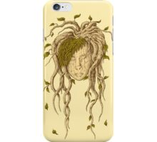 Mother Nature. iPhone Case/Skin