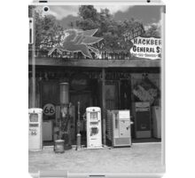 Route 66 - Hackberry General Store iPad Case/Skin