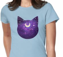 Luna Womens Fitted T-Shirt