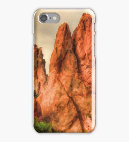 Colorado Springs iPhone Case/Skin