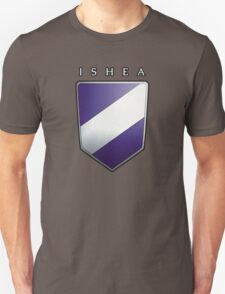 Ishean Coat of Arms T-Shirt
