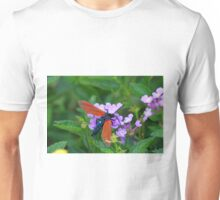 A colorful insect! Unisex T-Shirt