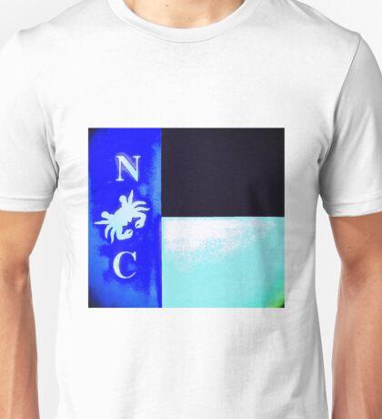 Carolina crab Unisex T-Shirt