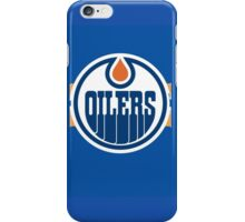 Edmonton Oilers Phone Case iPhone Case/Skin