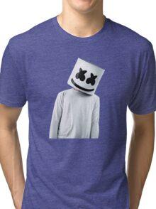 marshmello Tri-blend T-Shirt
