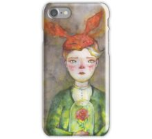 a little prince iPhone Case/Skin
