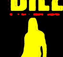 Kill Bill by monicabiltz
