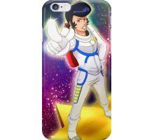Space Dandy iPhone Case/Skin