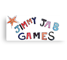 Jimmy Jab Games - Brooklyn Nine Nine Metal Print