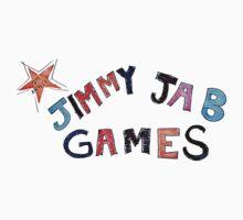 Jimmy Jab Games - Brooklyn Nine Nine by shirtsforshirts