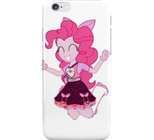 Pink Lolita Diane Pie iPhone Case/Skin